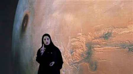 UAE plans Mars probe in 2020, will be first Arab country to sendone