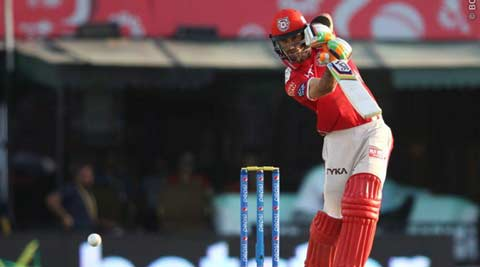 KXIP, KXIP vs RCB, RCB vs KXIP, George Bailey, Glenn Maxwell, Maxwell, Maxwell KXIP, IPL, IPL 8, IPL 2015, Indian Premier League, IPL News, Cricket News, Cricket