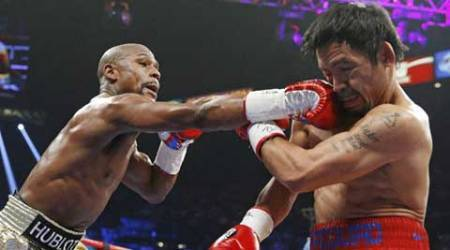 Mayweather vs Pacquiao: Damp squib, a million dollar one