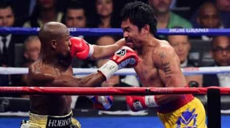 Floyd Mayweather, Manny Pacquiao, Pacquiao vs Mayweather, Mayweather vs Pacquiao, Boxing News, Sports News, Boxing, Sports