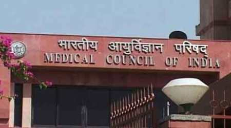 Tracking system in medical colleges for 'ghost' faculty