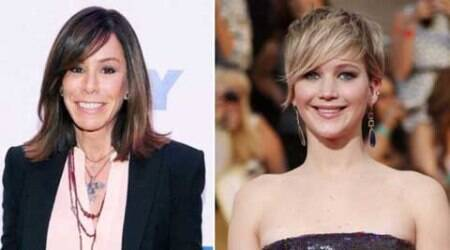 Jennifer Lawrence loved my mother: Melissa Rivers