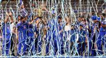 Mumbai Indians, MI, Indian Premier League, Sachin Tendulkar, Rohit Sharma, Harbhajan Singh, Cricket Photos, IPL Photos, IPL final Photos, Cricket, IPl