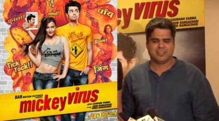 No plans to make 'Mickey Virus' prequel: Director Saurabh Varma