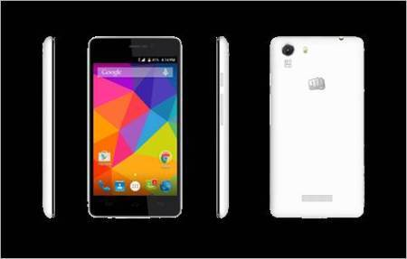 Micromax Unite 3 comes with Firstouch's language tech
