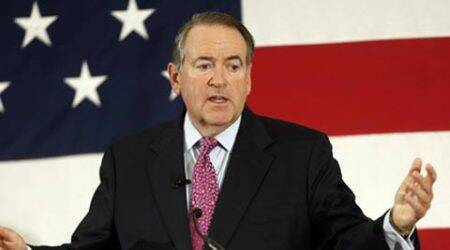 Mike Huckabee, Mike Huckabee White House, 2016 US elections, United States, White House, Republican party, Hillary Clinton, Barack Obama