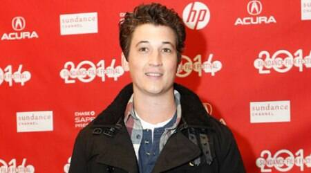 Miles Teller rescues pregnant woman Fromriptide