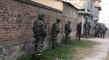 J&K: Militants attack BSNL office in Sopore, one killed, two injured