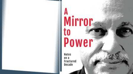 Book Review - 'A Mirror to Power' by M J Akbar: Who's the Most Powerful of Them All?