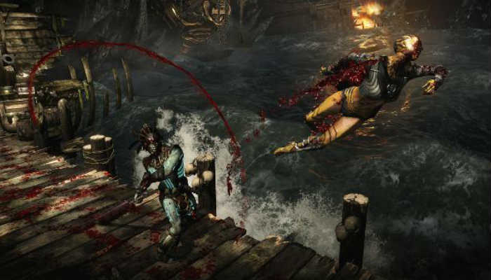 Mortal Kombat, Mortal Kombat X, Mortal Kombat X review, Technology, game review,