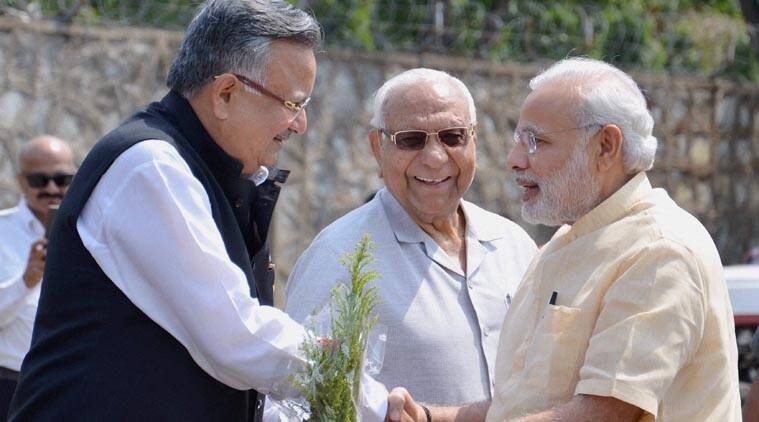 Raman Singh, Narendra Modi, FDI in Aviation, FDI in oharma, FDI in defence, FDI, Chattisgarh CM Raman Singh, Chattisgarh, Raman, Singh, Indian Prime Minister, Indian Prime Minister Narendra Modi, Narendra, Modi, Modi goevernment, India news
