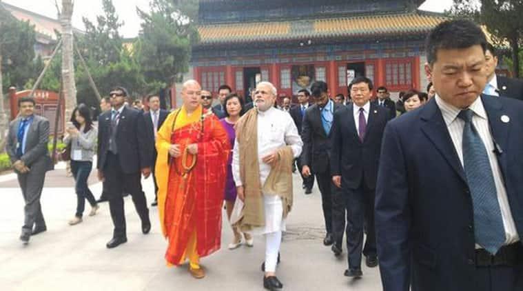 Narendra Modi China visit, modi china visit, modi Sino-India ties, Narendra Modi, China visit, india china relationship, india news, china news, indian express