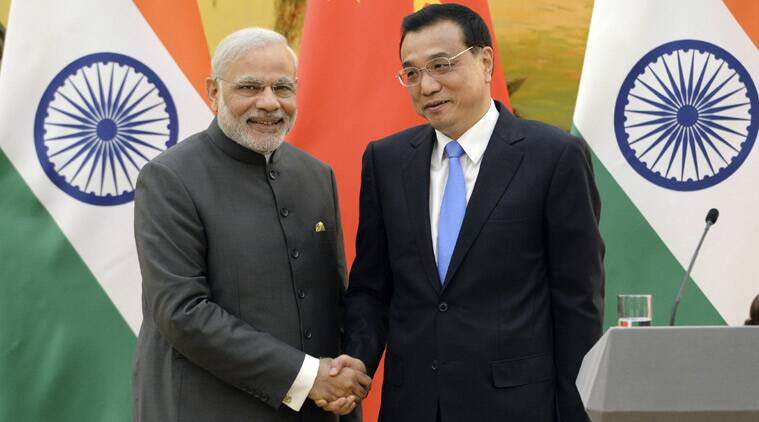 Narendra Modi, China, Modi China visit, Modi in China, India China relations,