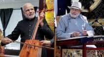 Modi in Mangolia, Narendra Modi, PM Modi, PM Modi in Mongolia, India Mongolia, Mongolian PM, PM Chimed Saikhanbileg, Modi Saikhanbileg, Saikhanbileg Modi meeting, Modi news, India news, Mongolia news, world news