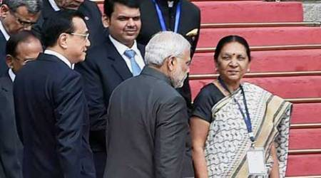 China, India, skill development institute, GIFT city, MoU, Narendra Modi, Anandiben Patel, Ministry of Skill Development and Entrepreneurship, MGNISDE,Repuhblic of China, GID, Modi in China, ahmedabad news, city news, local news, Gujarat news, Indian Express