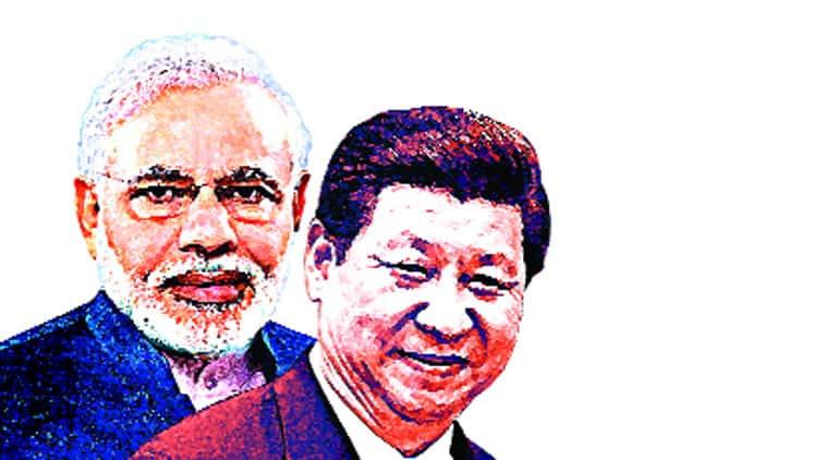 Narendra Modi, Xi Jinping, Modi China visit, Modi in China, Narendra Modi in China
