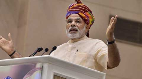 Narendra Modi, Modi, Modi letter, Narendra Modi letter, PM letter, Modi one year,one year of modi, bjp one year, nda govt one year, NDA, BJP, Modi, P Chidambaram, Chidambaram coloumn, Chidambaram indian express, indian express, indian express coloumns