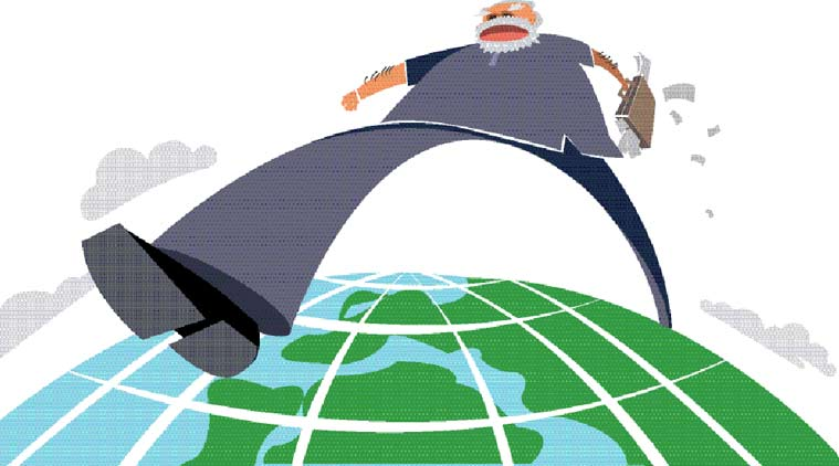 Narendra modi, NDA government, BJP government,  modi, narendra modi, Narendra modi government, United States India relation, India China relation, India Pakistan relation, Barack Obama India visit, Modi Obama meet, One year of Narendra Modi government, one year of modi govt, modi govt accomplishments, Modi one year, Modi government anniversary, modi govt, modi news, bjp news, Narendra Modi news, India news, nation new, indian express, indian express column