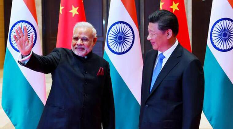 Narendra Modi, Modi China visit, Xi jinping, India China