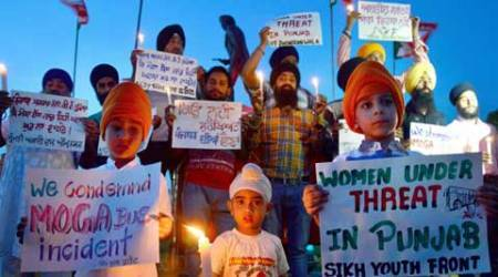 Punjab Education Minister Surjit Singh Rakhra says molestation death was 'God's will'