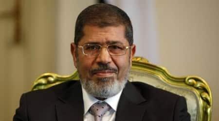 Egyptian court confirms ousted president Mohamed Morsi's lifesentence