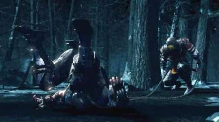 Mortal Kombat X review: The best fighting title available