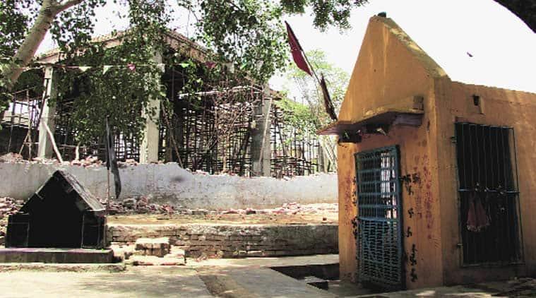 Communal Tension, Ballabgarh , Muslims village, Houses burnt, Atali village riots, Atali village communal tension, Communal violence, Atali, Local news