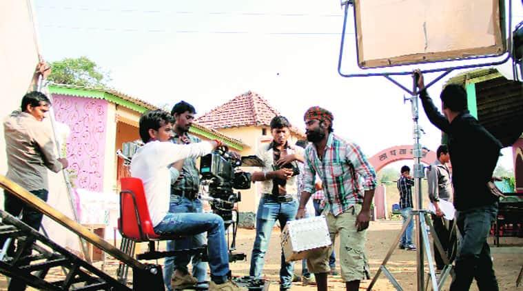 Demanding wage hike, apex cine workers' body threatens ...