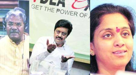 A year later: Pune MPs failed to give solid push to big-ticket projects