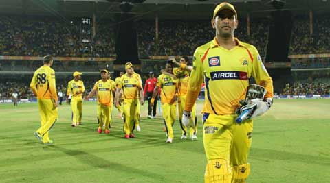 Ind vs SL: Selecting Test, ODIs cricketers on IPL show not  right, says MS Dhoni