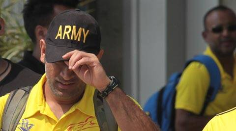 MS Dhoni CSK, CSK MS Dhoni, Dhoni CSK IPL, IPL 8, Indian Premier League, Chennai Super Kings, IPL 2015, Mahendra Singh Dhoni, Cricket News, Cricket