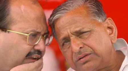SP, samajwadi party, amr singh, mulayam singh yadav, shivpal yadav, uttarpradesh politics, lucknow news, india news