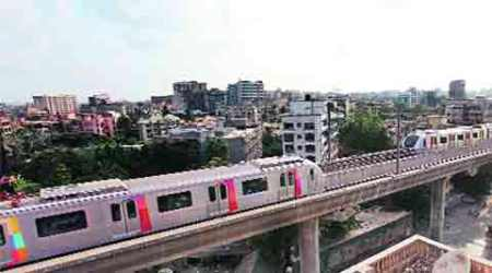 Mumbai metro rail: State considers elevated Metro route