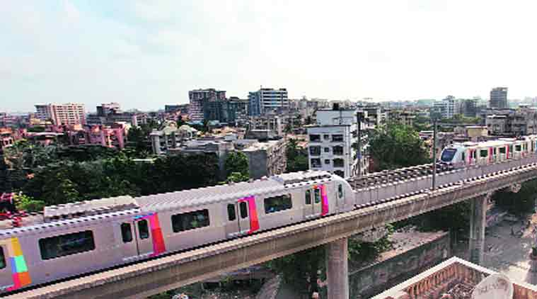 Mumbai metro, Colaba-Bandra-Seepz Metro, social media platforms, Mumbai Metro Rail Corporation, MMRC, Save Aarey, Save Colaba Woods, Save Girgaum, Metro project, Ashwini Bhide, mumbai Metro stations, mumbai news, maharashtra news, india news, nation news, news