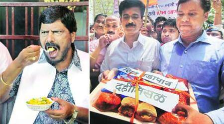 Every party has its own agenda in wooing Marathi manoos