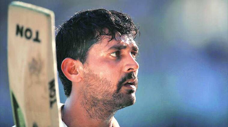 Murali Vijay A Life Less Ordinary Sports News The Indian Express