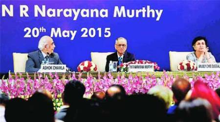 Infosys NR Narayana Murthy, NR Narayana Murthy, India poverty, India poverty issue, Infosys, Murty, agricultural workers, Indian farmers, business news