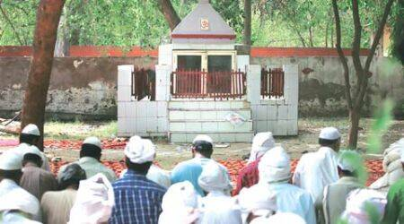 Ballabhgarh Communal Tension: MLA Moolchand Sharma says all calm, but Muslims are wary