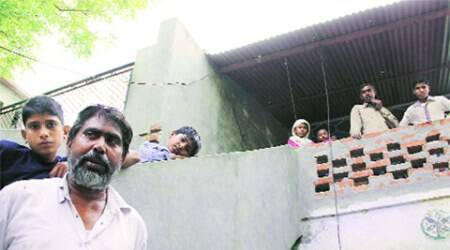 Muzaffarnagar: Village debates a 'love story', two deaths