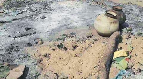 Nagaur, Nagaur caste violence, nagaur violence, nagaur gujjars and dalits, nagaur dalits and gujjars, nagaur news, india news