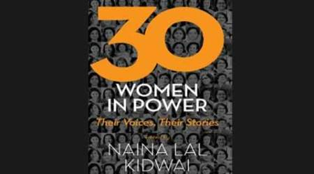 The inspiration to pen '30 Women in Power' came after the Nirbhaya incident: Naina LalKidwai