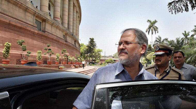 corruption, corruption cases, delhi police, delhi officers, Najeeb Jung, delhi LT, LT Najeeb Jung, delhi news, city news, local news, Indian Express