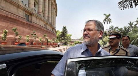 najeeb jung, lg, lg najeeb jung, najeeb jung absolute power, najeeb jung power, lg absolute power, lg power, lieutenant governor, najeeb jung, arvind kejriwal, kejriwal news, arvind news, india news, delhi news