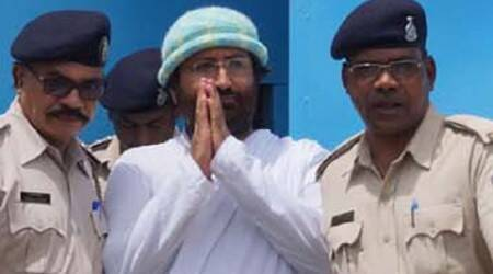 Asaram's son Narayan Sai released from Surat jail
