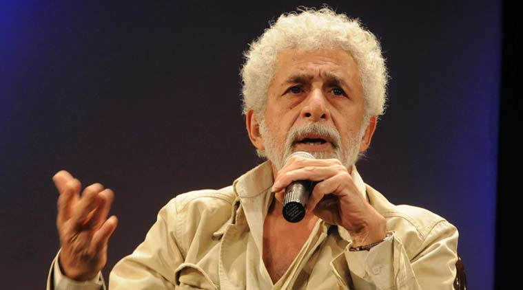Veteran actor Naseeruddin Shah will step into the shoes of a TV host and take the small screen audience through a roller coaster ride on the fascinating legacy and the glorious history of Indian cricket.