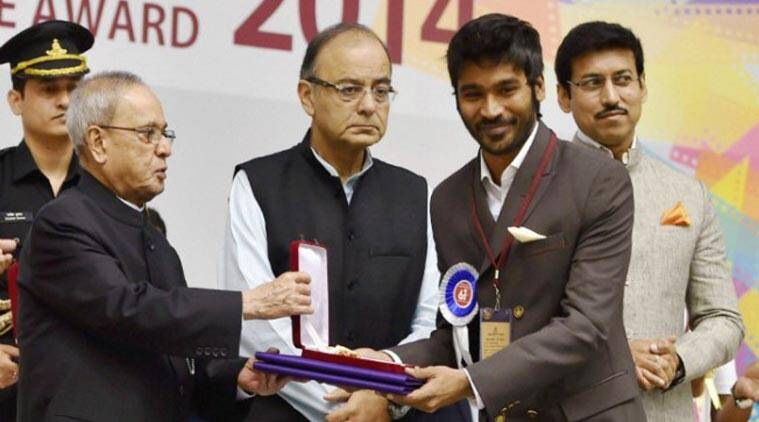 National film Awards, President Pranab Mukherjee, Finance Minister Arun Jaitley, 62nd National Film Awards, Regional Cinema, Hindi Cinema, Marathi cinema, Chaitanya Tamhane, Uttara Unnikrishanan, Court, Saivam, tollywood, kollywood, entertainment news