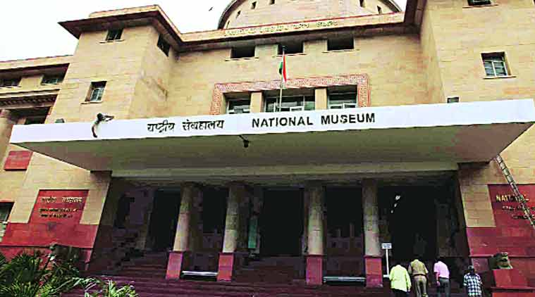 national museum, lalit kala akademi, venu vasudevan, natiobal museum venu vasudevan, national museum news, delhi news, national museum director move out, india news, indian express, indian express news