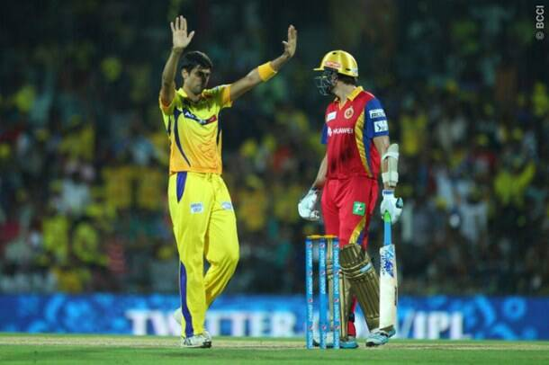 CSK vs RCB, RCB vs CSK, CSK RCB, RCB CSK, KKR vs SRH, SRH vs KKR, KKR SRH, SRH KKR, IPL Photos, Cricket Photos, CSK vs RCB photos, Cricket, IPL 2015, IPL 8, IPL
