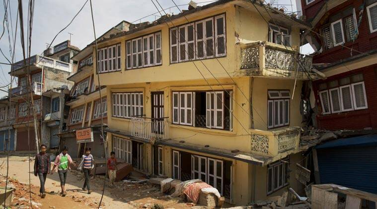 Featured image of post House Design In Nepal After Earthquake The april 2015 nepal earthquake also known as the gorkha earthquake killed nearly 9 000 people and injured nearly 22 000