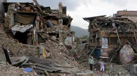 nepal, nepal earthquake, nepal earthquake one year, nepal earthquake anniversary, nepal after earthquake, one year of nepal earthquake, nepal news, world news, latest news